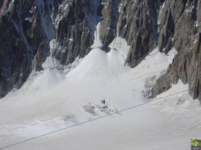 Pour la beauté des lieux et la richesse des images - Le toit des Alpes 0114