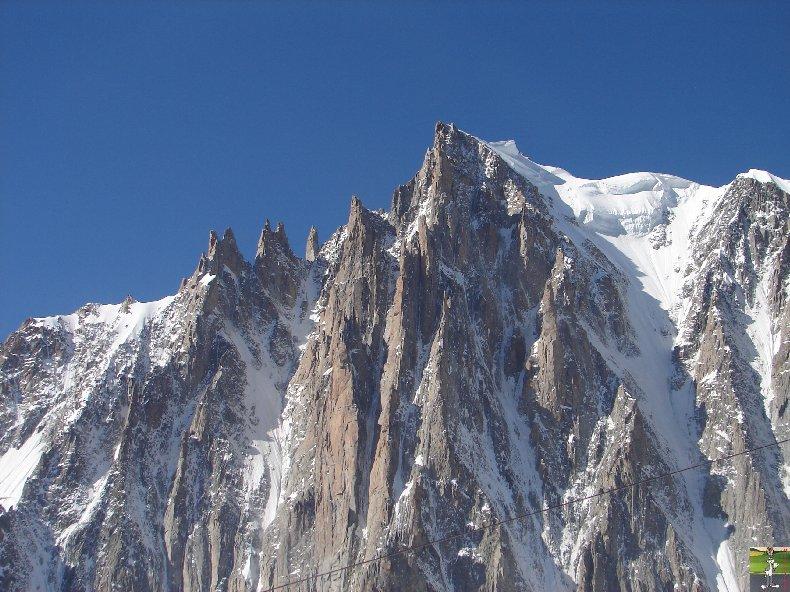 Pour la beauté des lieux et la richesse des images - Le toit des Alpes 0116
