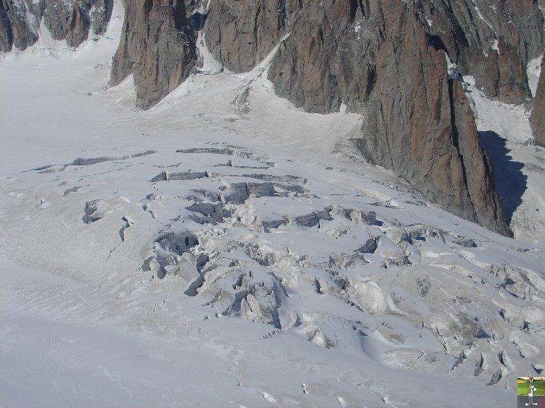 Pour la beauté des lieux et la richesse des images - Le toit des Alpes 0124