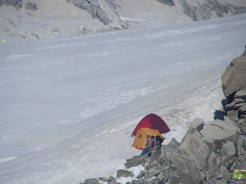 Pour la beauté des lieux et la richesse des images - Le toit des Alpes 0133