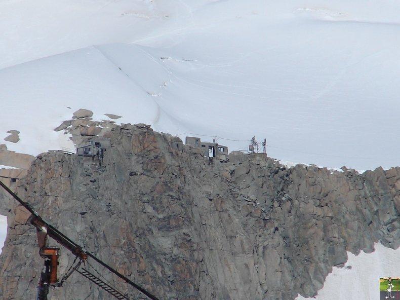 Pour la beauté des lieux et la richesse des images - Le toit des Alpes 0137