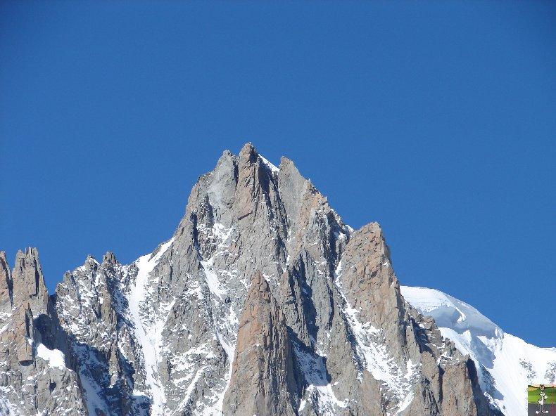 Pour la beauté des lieux et la richesse des images - Le toit des Alpes 0142