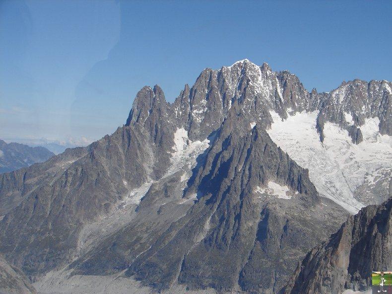 Pour la beauté des lieux et la richesse des images - Le toit des Alpes 0143