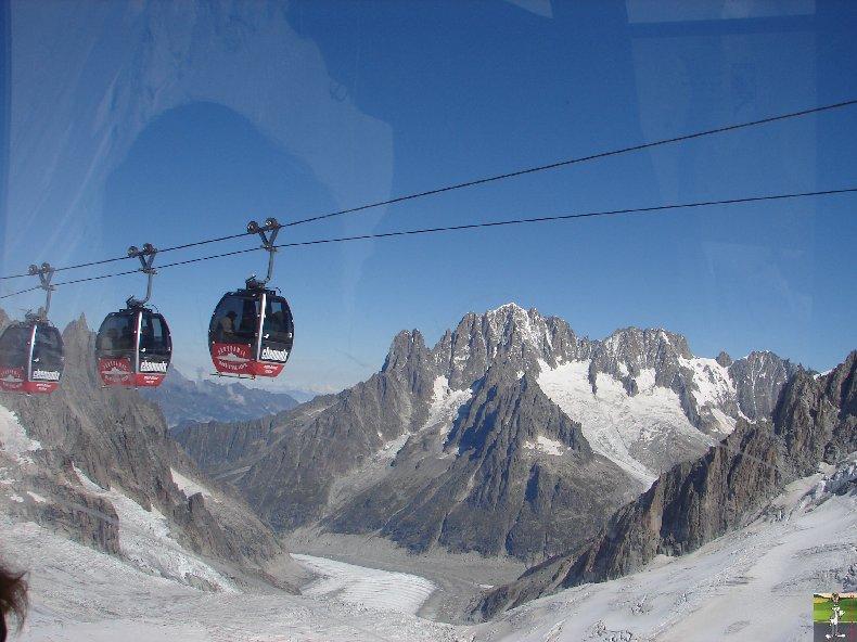 Pour la beauté des lieux et la richesse des images - Le toit des Alpes 0144