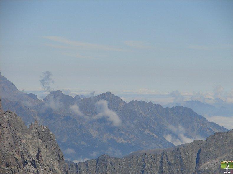 Pour la beauté des lieux et la richesse des images - Le toit des Alpes 0147