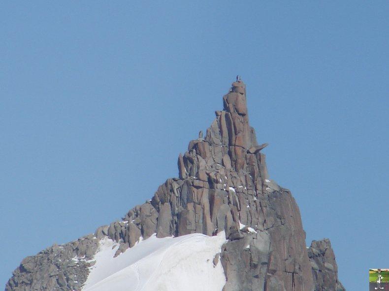 Pour la beauté des lieux et la richesse des images - Le toit des Alpes 0153