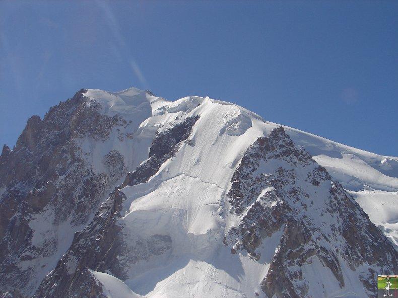Pour la beauté des lieux et la richesse des images - Le toit des Alpes 0155