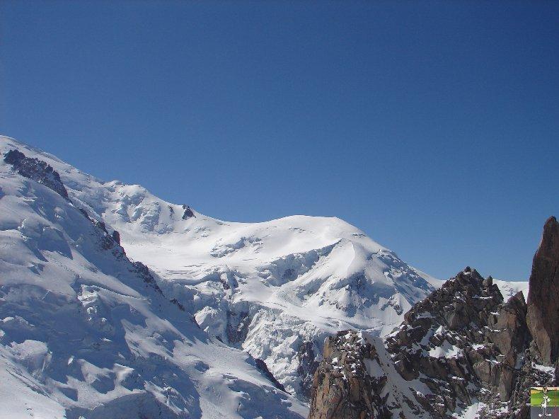 Pour la beauté des lieux et la richesse des images - Le toit des Alpes 0157