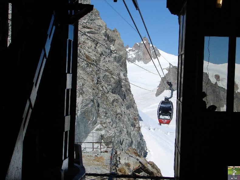 Pour la beauté des lieux et la richesse des images - Le toit des Alpes 0158