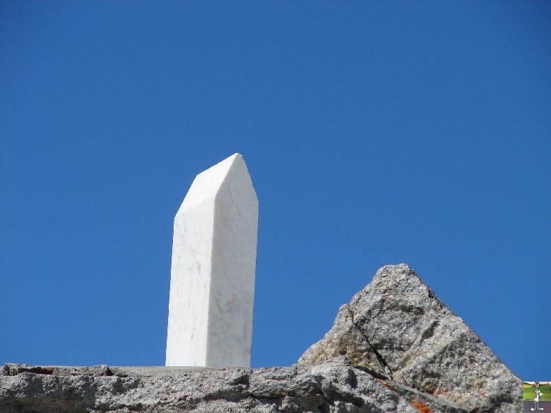 Pour la beauté des lieux et la richesse des images - Le toit des Alpes 0160