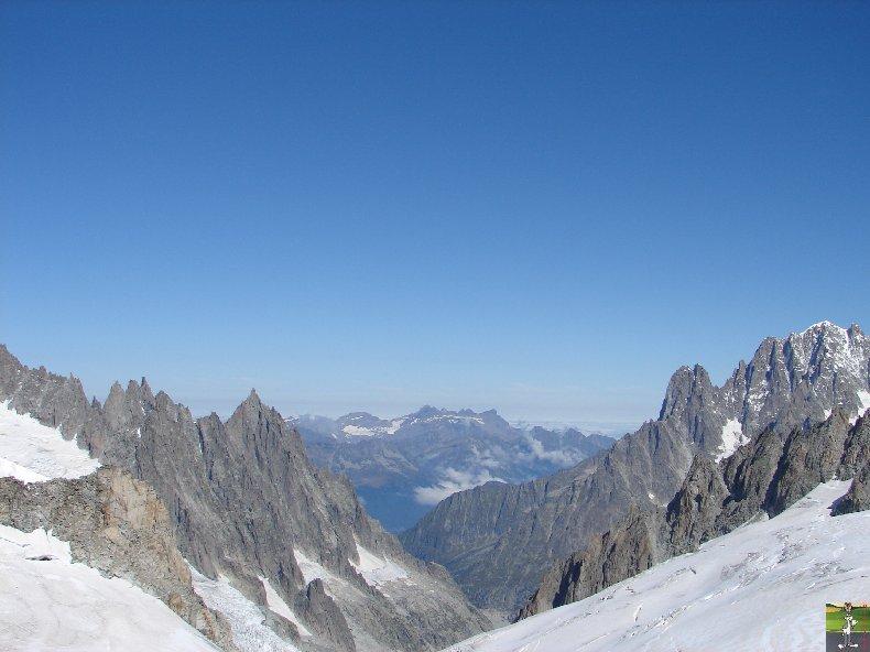 Pour la beauté des lieux et la richesse des images - Le toit des Alpes 0165