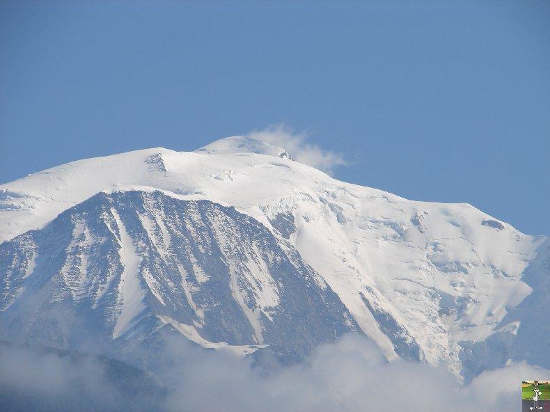 Pour la beauté des lieux et la richesse des images - Le toit des Alpes 0168