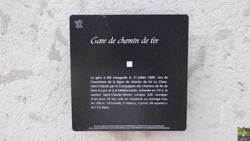 [39 - FR] 2016-09-03 : X4039 Picasso dans le Haut-Jura - St-Claude et Morez 0004