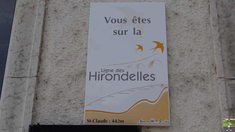 [39 - FR] 2016-09-03 : X4039 Picasso dans le Haut-Jura - St-Claude et Morez 0005