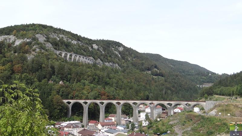 [39 - FR] 2016-09-03 : X4039 Picasso dans le Haut-Jura - St-Claude et Morez 0015