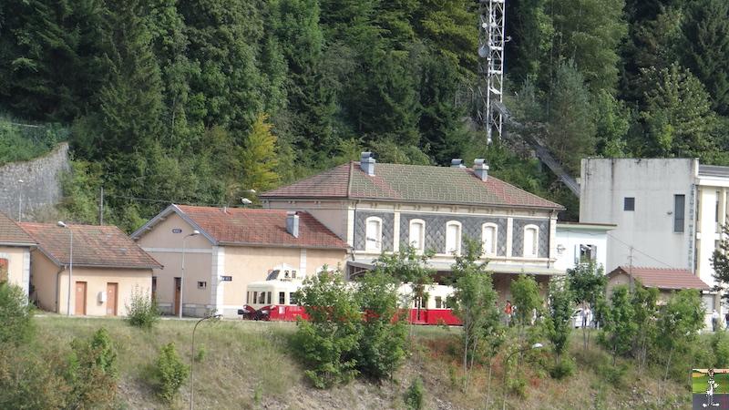 [39 - FR] 2016-09-03 : X4039 Picasso dans le Haut-Jura - St-Claude et Morez 0016