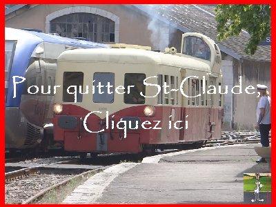 [39 - FR] 2016-09-03 : X4039 Picasso dans le Haut-Jura - St-Claude et Morez V1