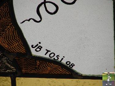 2008-08-06 : Le Triangle de Verre - Jacqueline et Bruno Tosi 0045
