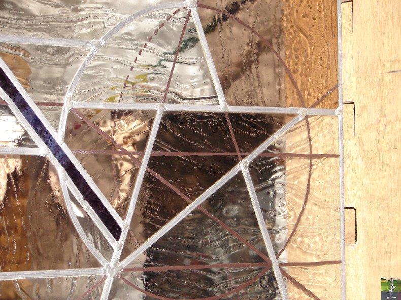 2008-08-06 : Le Triangle de Verre - Jacqueline et Bruno Tosi 0047b