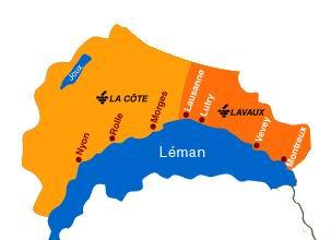 Le vignoble côté Léman (VD) 0000