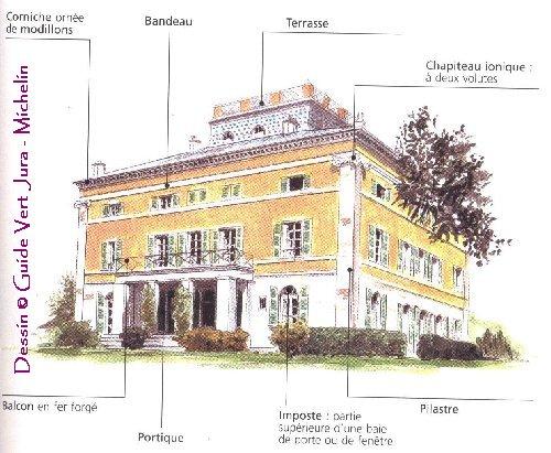 La Villa Palladienne - Syam [39] 0000a