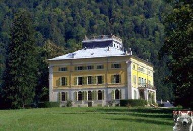 La Villa Palladienne - Syam [39] 0002