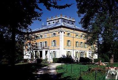 La Villa Palladienne - Syam [39] 0003