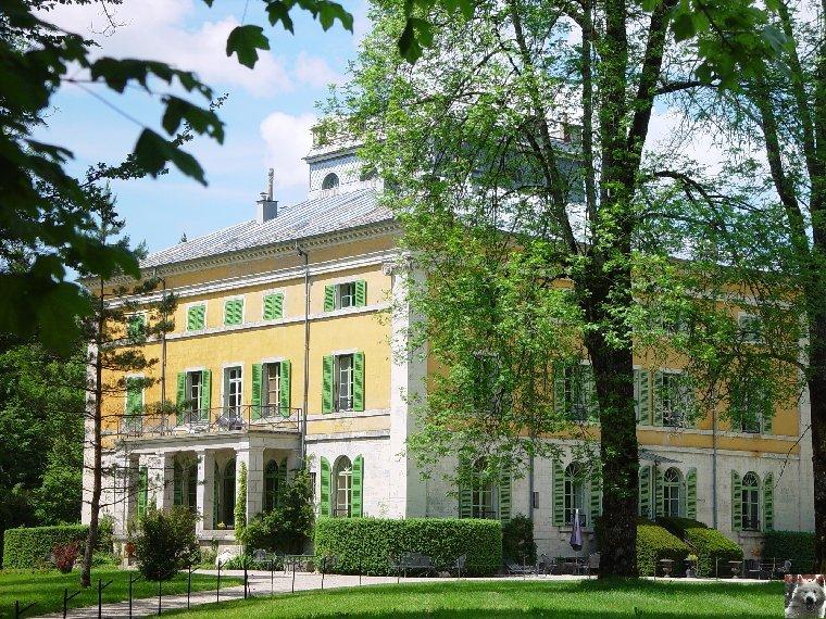 La Villa Palladienne - Syam [39] 0008