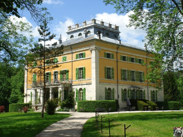 La Villa Palladienne - Syam [39] 0009