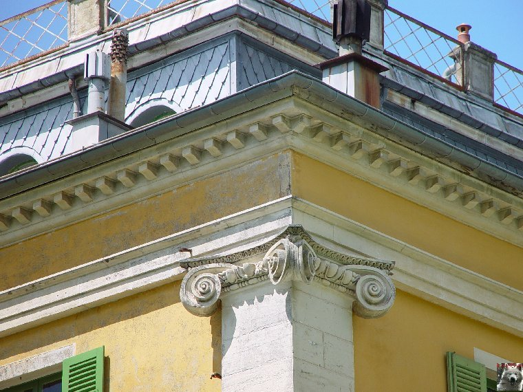 La Villa Palladienne - Syam [39] 0010