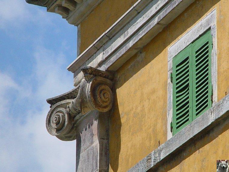 La Villa Palladienne - Syam [39] 0011