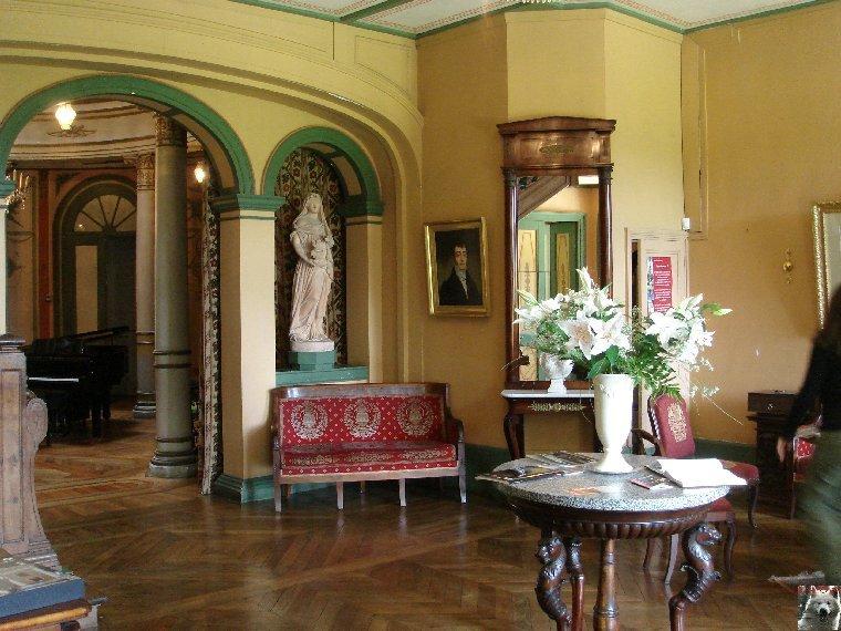 La Villa Palladienne - Syam [39] 0014