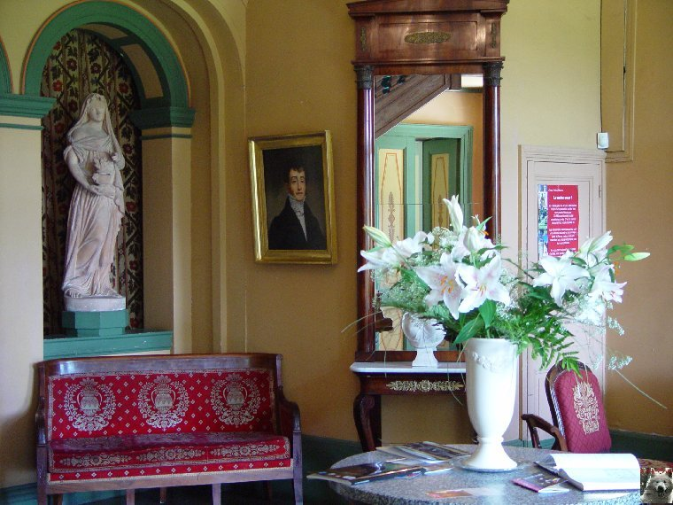 La Villa Palladienne - Syam [39] 0015