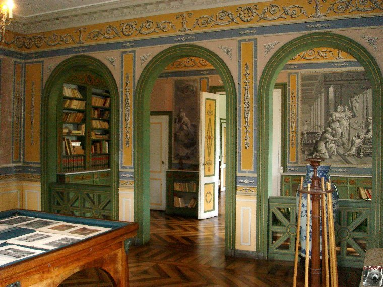 La Villa Palladienne - Syam [39] 0028
