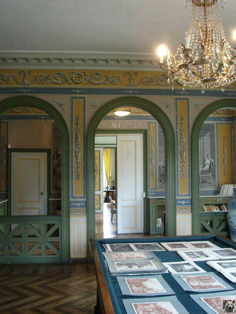 La Villa Palladienne - Syam [39] 0029