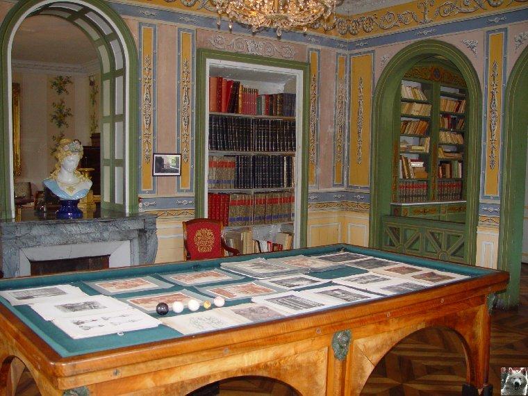 La Villa Palladienne - Syam [39] 0031