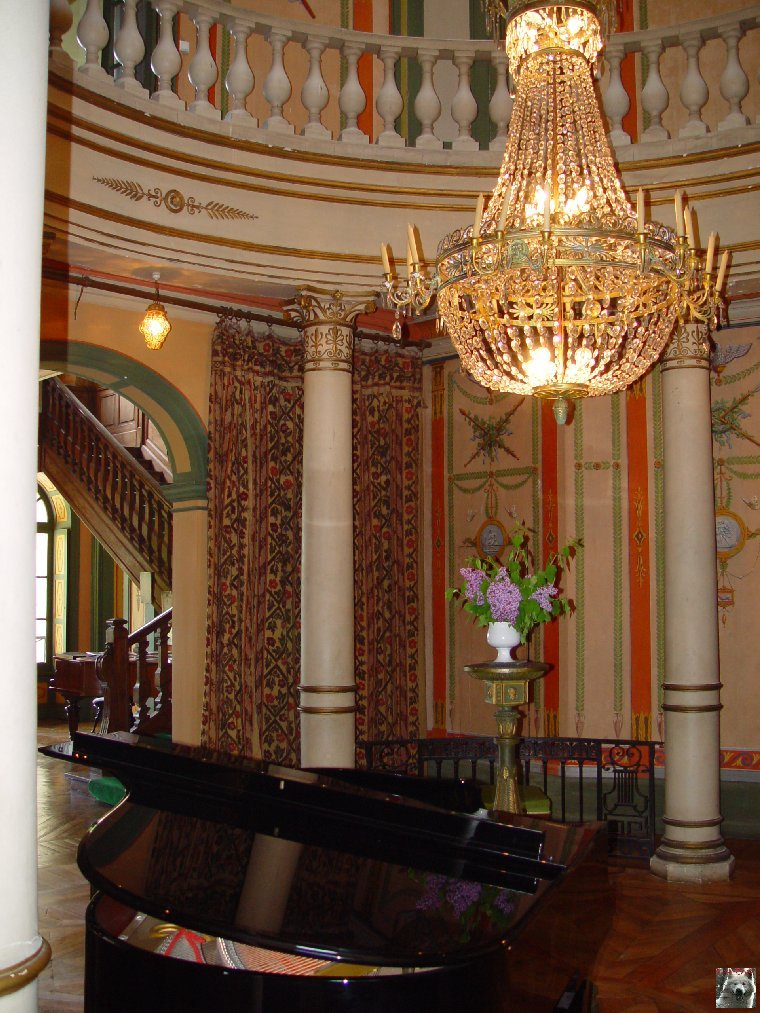 La Villa Palladienne - Syam [39] 0045