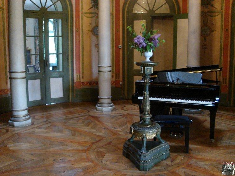 La Villa Palladienne - Syam [39] 0047
