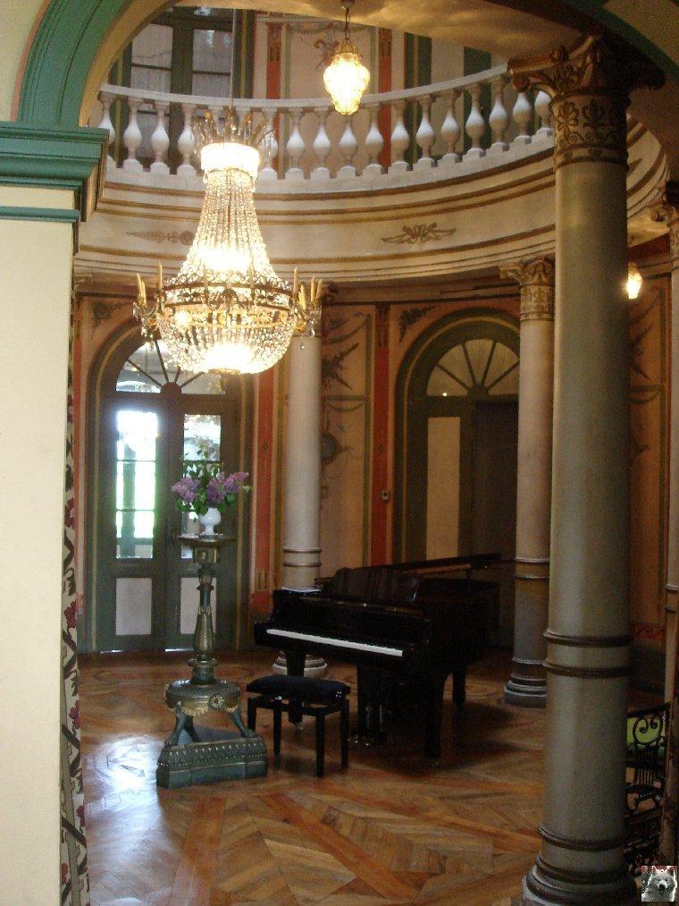 La Villa Palladienne - Syam [39] 0048