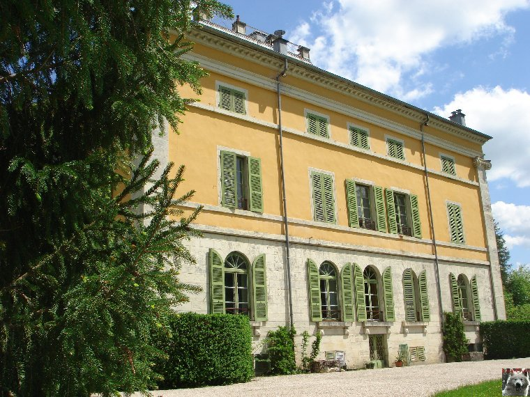 La Villa Palladienne - Syam [39] 0051