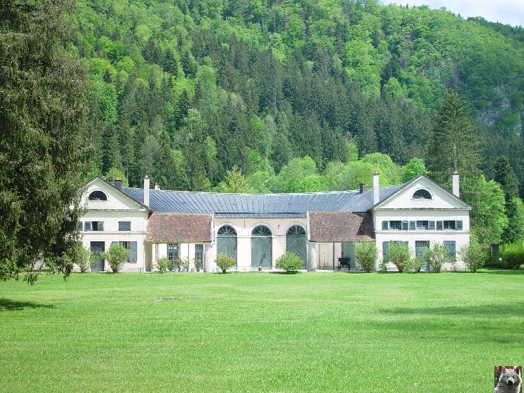 La Villa Palladienne - Syam [39] 0053