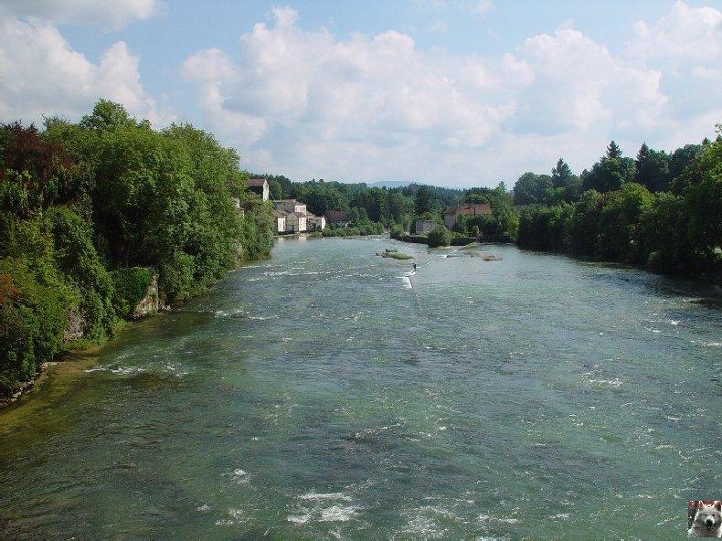 Le barrage et le lac de Vouglans (39) - 27/07 - 12/08/2007 0033