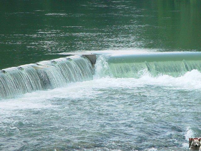 Le barrage et le lac de Vouglans (39) - 27/07 - 12/08/2007 0034
