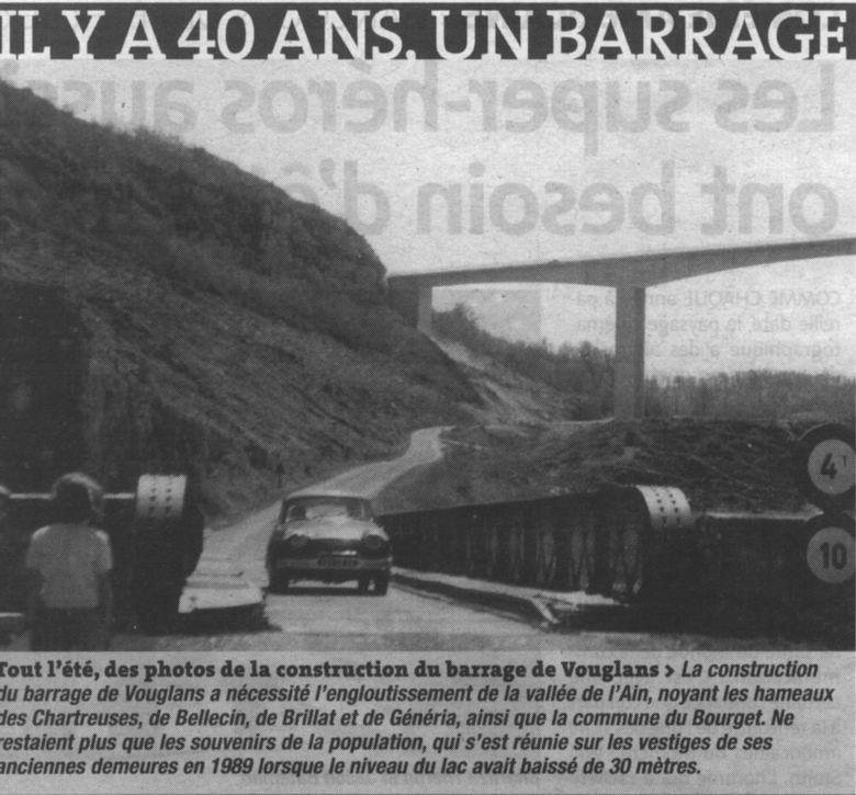 Le barrage et le lac de Vouglans (39) - 27/07 - 12/08/2007 0039