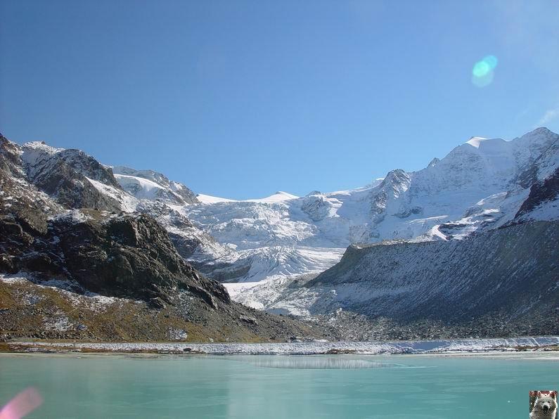 Le Val d'Annivier - Suisse - VS - 15 octobre 2005   0033