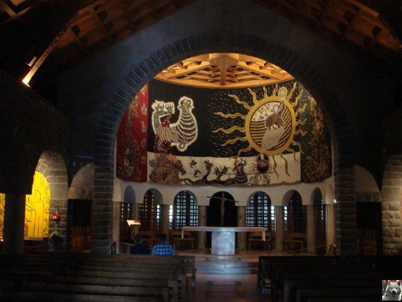 Notre Dame de Toute Grace - Le Plateau d'Assy (74) 0006d
