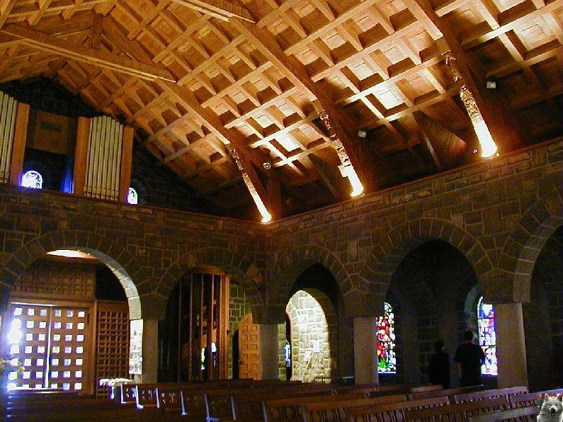 Notre Dame de Toute Grace - Le Plateau d'Assy (74) 0011