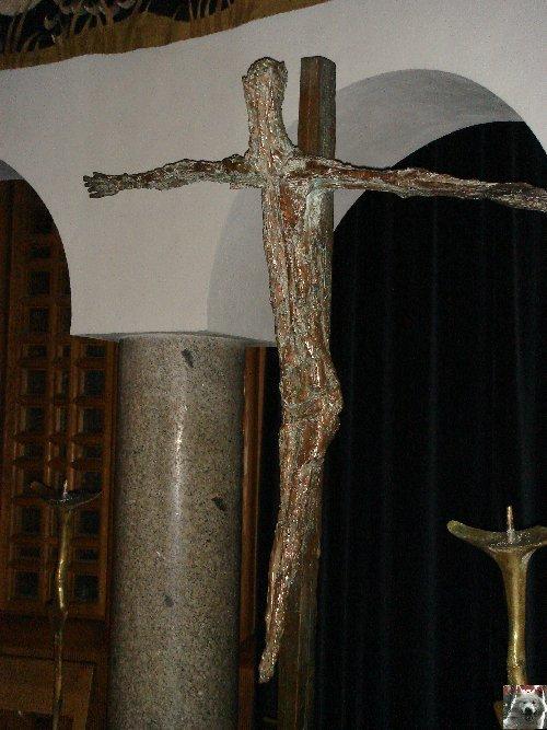 Notre Dame de Toute Grace - Le Plateau d'Assy (74) 0016