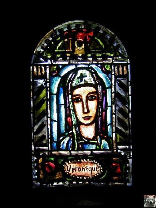 Notre Dame de Toute Grace - Le Plateau d'Assy (74) 0017