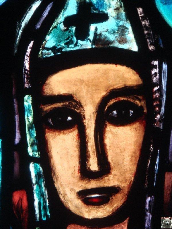 Notre Dame de Toute Grace - Le Plateau d'Assy (74) 0017a